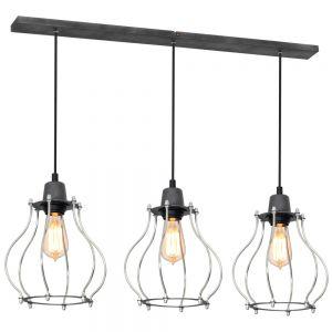 Lampy oświetlenie - LINTU 786E
